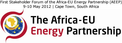 First stakeholder forum of the Africa-EU Energy Partnership (AEEP)