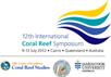 12th International Coral Reef Symposium