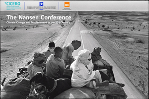 Nansen Conference on Climate Change and Displacement in the 21st Century