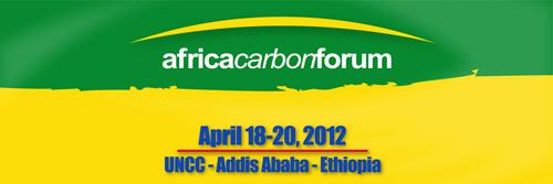 Africa Carbon Forum 2012