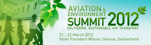Sixth Aviation and Environment Summit