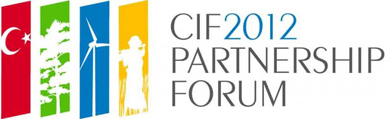 Climate Investment Funds (CIF) 2012 Partnership Forum and Associated Events