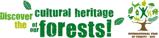 Conference on Contributions of Forests to a Green Economy