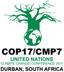 UNFCCC COP 17