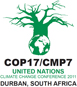 Durban Climate Change Conference - November 2011