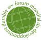 © World Forum on Sustainable Development