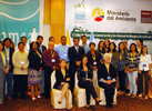 Mangroves and Coral Reefs Initiative in the Americas Discusses Strategic Framework