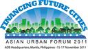 Asian Urban Forum 2011