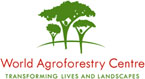 © World Agroforestry Center