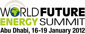 World Future Energy Summit 2012