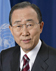 Ban Ki-moon, UN Sectretary-General
