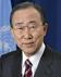 Ban Ki-moon, UN Sectretary-General