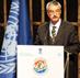 Braulio Ferreira De Souza Dias, CBD Executive Secretary