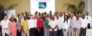 Caribbean Workshop Focuses on Improving Disaster Risk Management