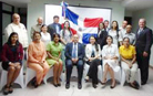 Dominican Republic Holds UN CC:Learn Project Planning Meeting
