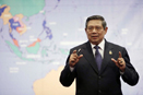 President Susilo Bambang Yudhoyono of Indonesia (photo courtesy of the UN)