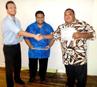 SPREP, UNDP Hold Cost Benefit Analysis Training