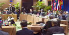 UN, ASEAN Conclude Joint Declaration on Climate, Energy, Food and Disaster Cooperation