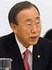 UN Secretary-General Calls for US Mayors' Leadership on Climate Change