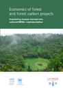 Economics of Forest and Forest Carbon Projects