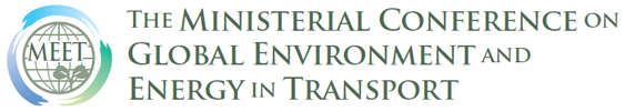 Ministerial Conference on Global Environment and Energy in Transport