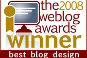 UN University Internet blogging site wins industry acclaim with best design award