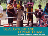 World Bank Releases Technical Report on Development and Climate Change