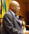Statement by Mr. Abdoulie Janneh, UN Under-Secretary-General and Executive Secretary of ECA