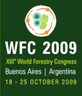 The World Forestry Congress 2009