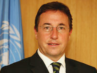 Speech by UNEP Executive Director Achim Steiner at the Good Jobs, Green Jobs conference