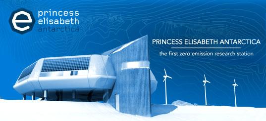 Princess Elisabeth station