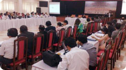 Workshop on Climate and Disaster Resilience in Coastal Asian Cities