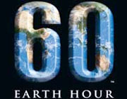 UNEP to observe Earth Hour in support of action on climate change